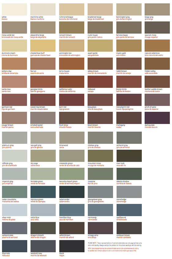 deck staining colors composite decks custom deck staining restore ...